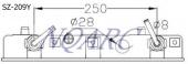 SZ-209,SZ-209Y